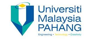 Jawatan Kosong Universiti Malaysia Pahang (UMP) - 16 November 2012
