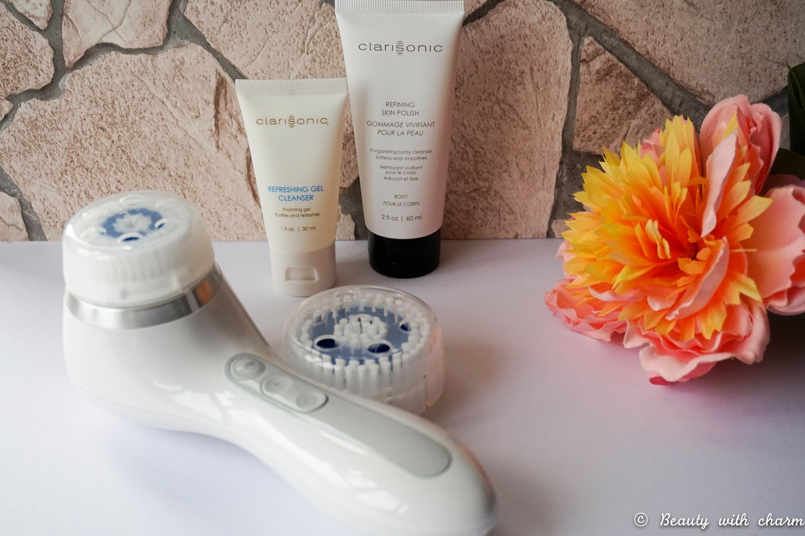 Clarisonic SMART Profile Facial Cleansing System