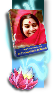 Shri Mataji - Metamodern korszak