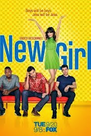 Assistir New Girl 3 Temporada Online Dublado e Legendado