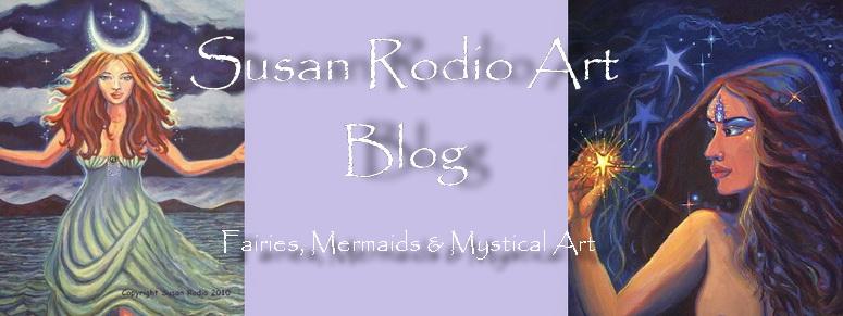 Susan Rodio Art