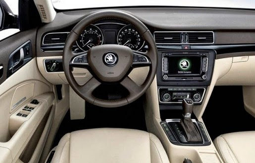 2015 Renault Megane interior