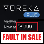Yu Yureka sold for 9999 instead of 8999 on Amazon