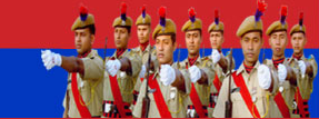 Tripura Police Recruitment 2015 for Assistant Enforcement Officer posts