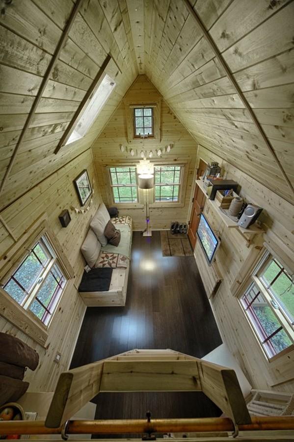 Incredible Hand-Built Home