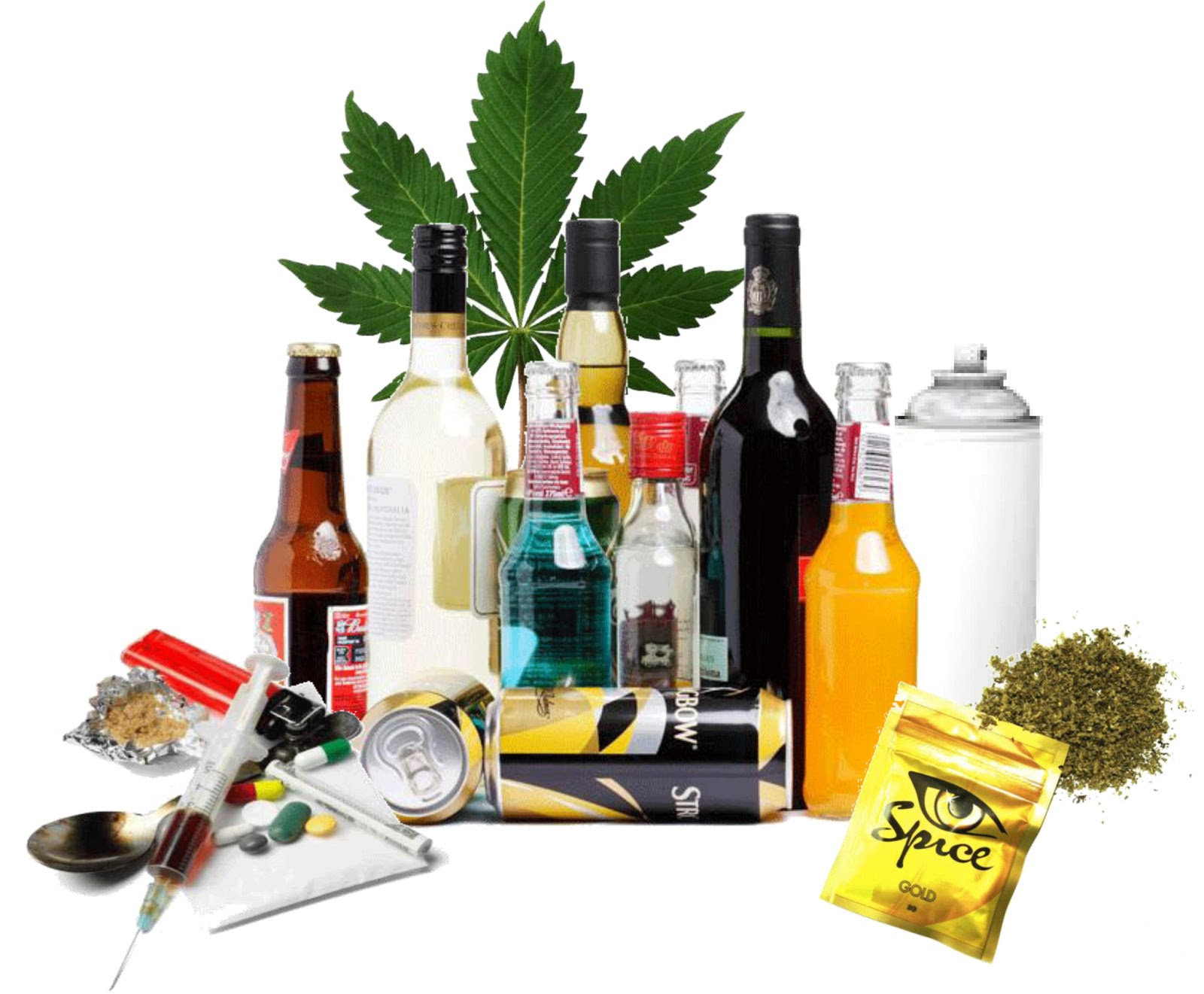 drug and alcohol abuse in high schools and the controversies surrounding drug and alcohol tests amon