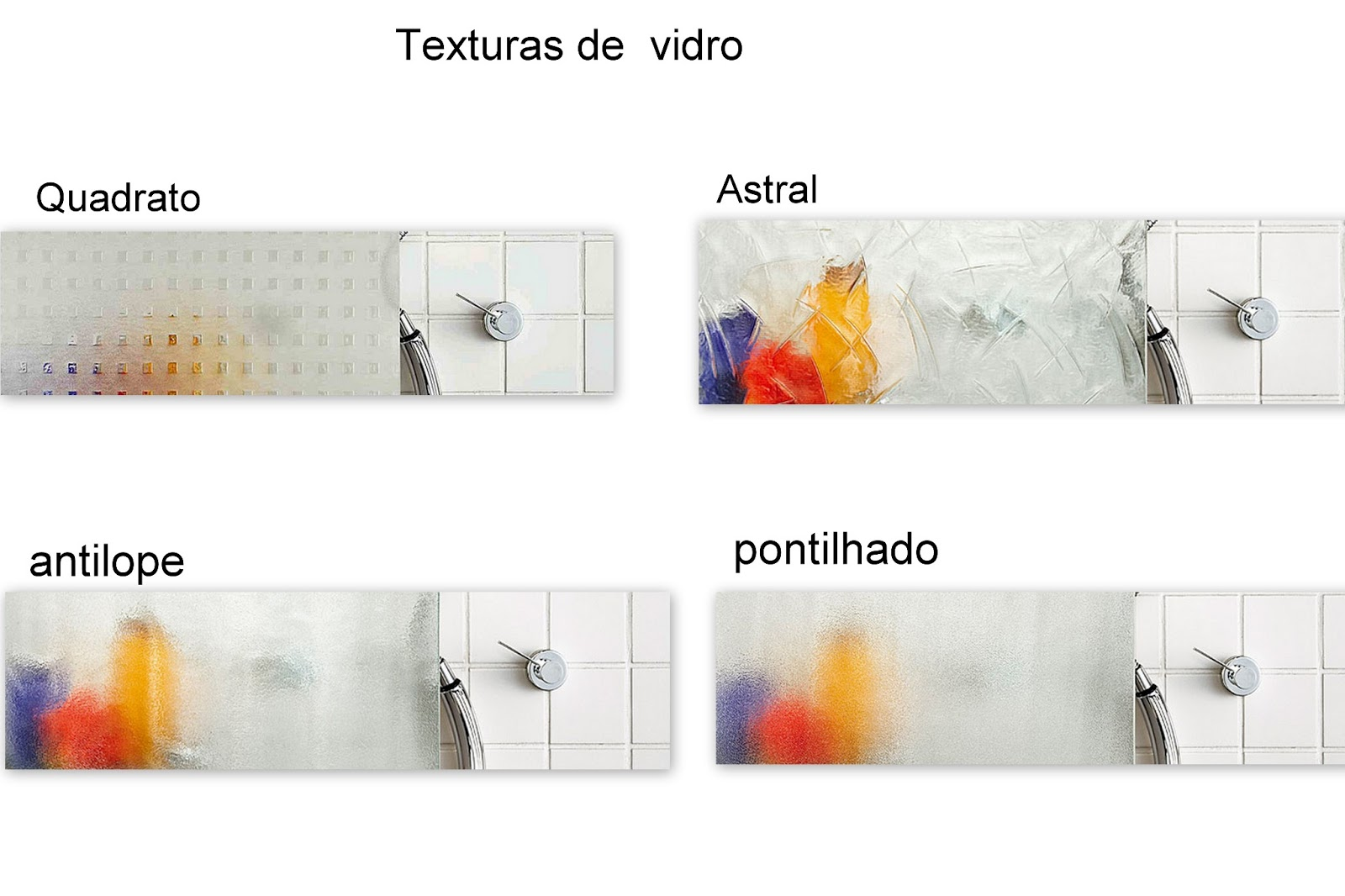 Imagens de #BB8010  em Vidros e Madeira: Box de vidro qual o ideal para o seu banheiro 1600x1066 px 2936 Box Banheiro Fosco