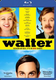 Walter (2015) DVDRip Latino