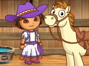 Dora The Barn Activities