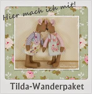das Tilda Wanderpaket