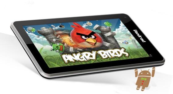 Advan Vandroid T2V - Android 2.3 Gingerbread
