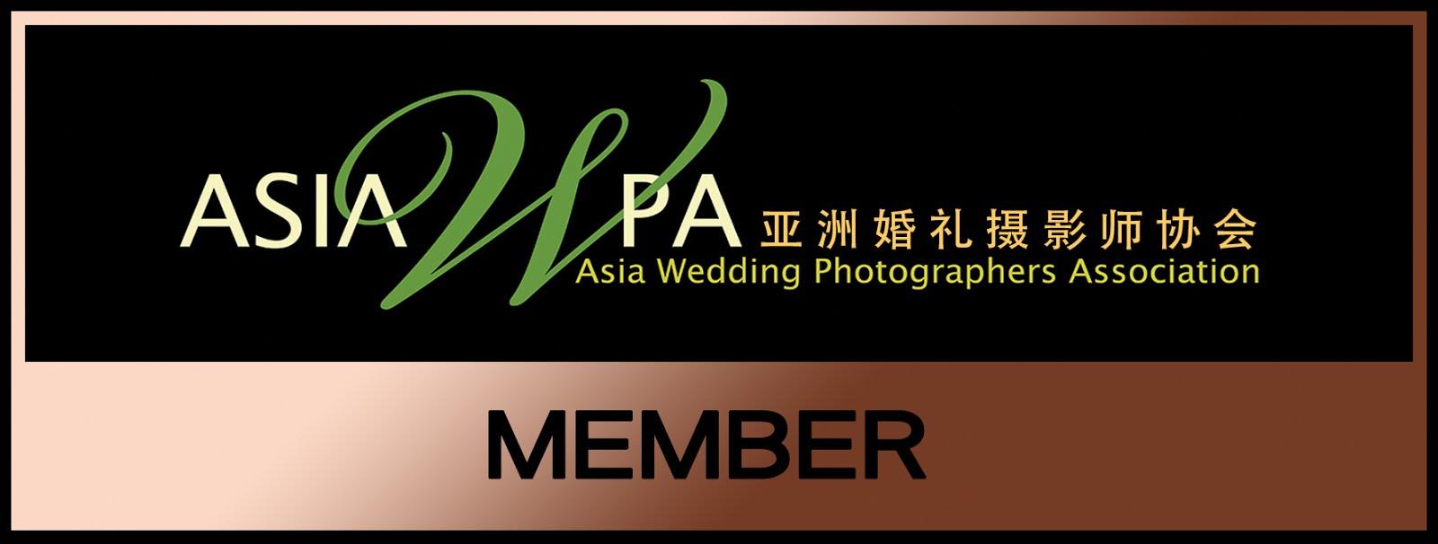 AsiaWPA 亞洲婚禮攝影師協會