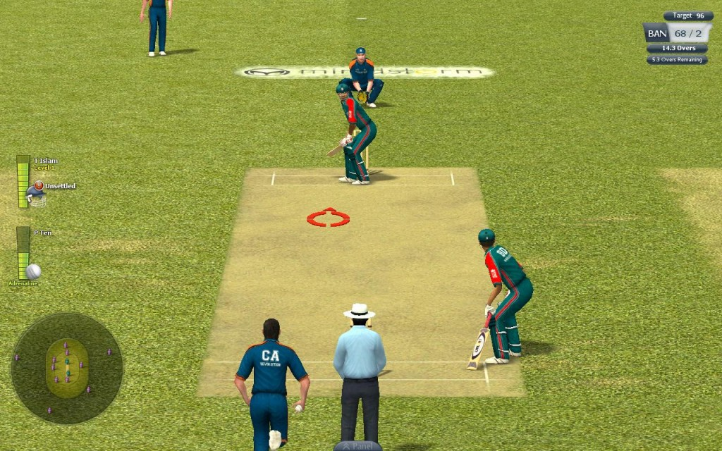information about cricket game Basics cricket is a team sport for two teams of eleven players each a formal game of cricket can last anything from an afternoon to several days.