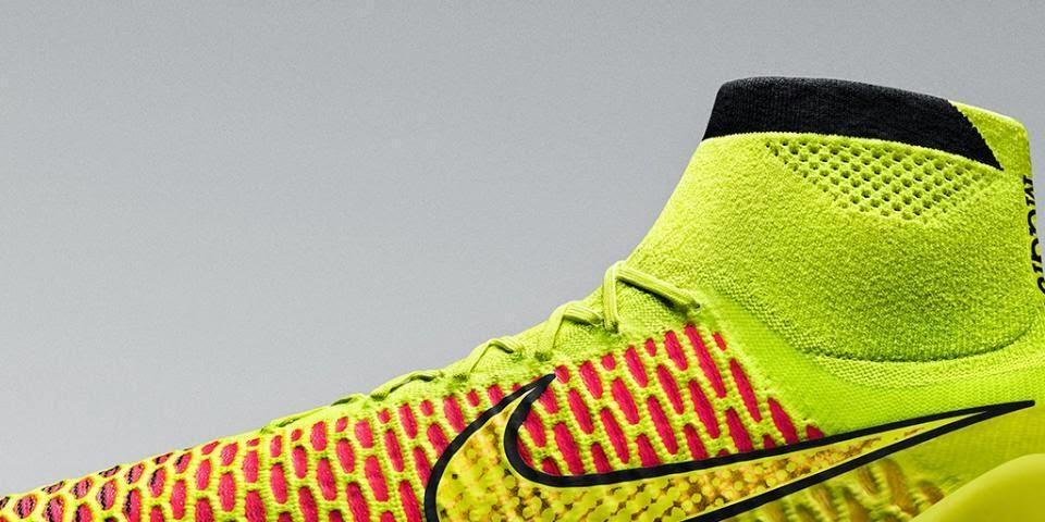 Nike soccer winner stays