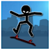 Stickman Skate v1.0.0 Android Game 2016