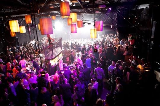 Balada Playhouse NightClub Los Angeles