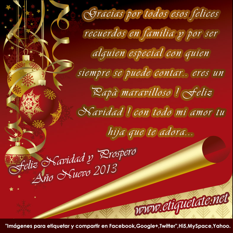 20 Im�genes de Navidad para etiquetar en Facebook 2013 - Taringa!