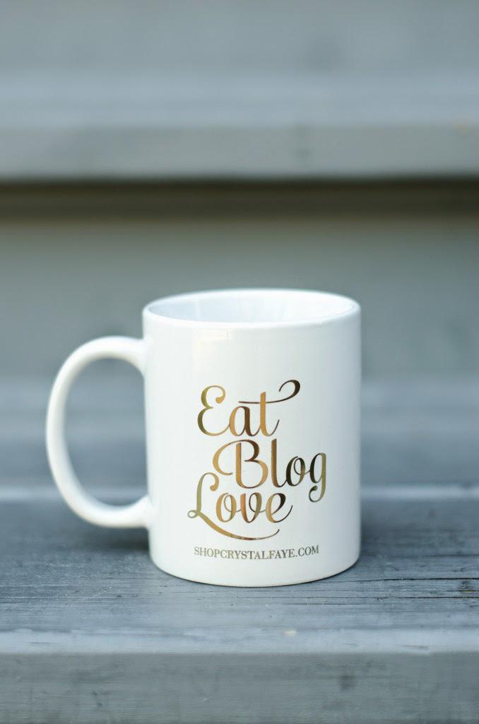 Crystal Faye mugs