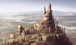 قصر خيالي