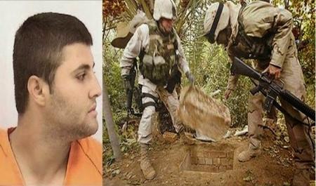 ماذا  حدث  للرجل الذي بلغ المارينز الامريكي عن مكان صدام حسين !