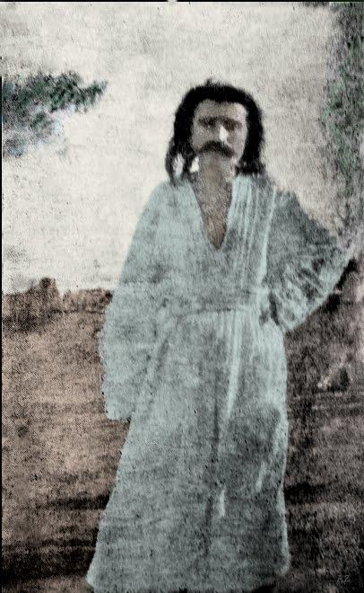 Meher Baba Prem