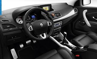 Renault fluence car 2013 dashboard - صور تابلوه سيارة رينو فلوانس 2013