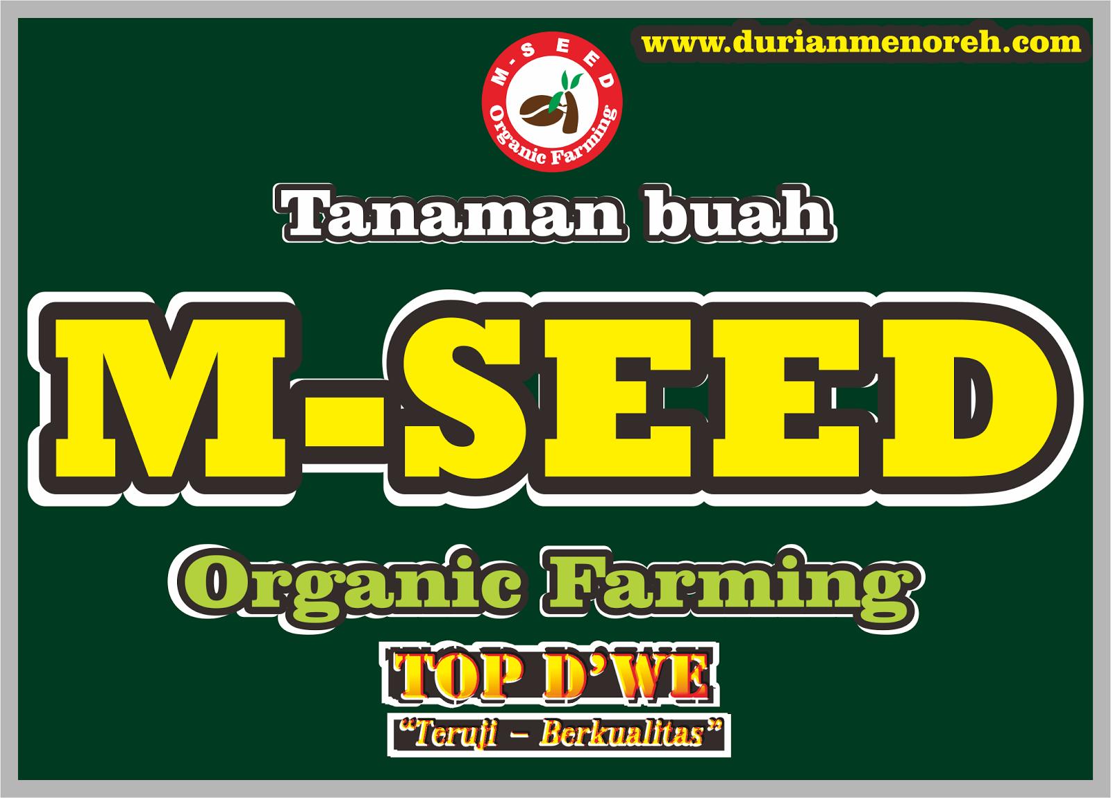 M-SEED - Organic Farming