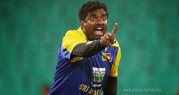 Murali starts new innings as businessman