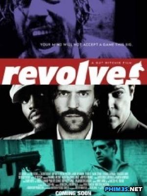 Súng Lục - Revolver