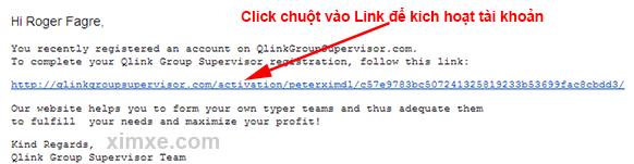 Hướng dẫn đăng ký Qlink (qlinkgroup.com)