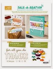 EXTRA SAB items!