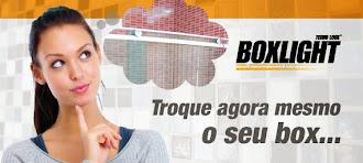 Box com Roldanas Aparente BOXLIGHT ELEGANCE