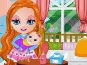 Baby Barbie Little Sister