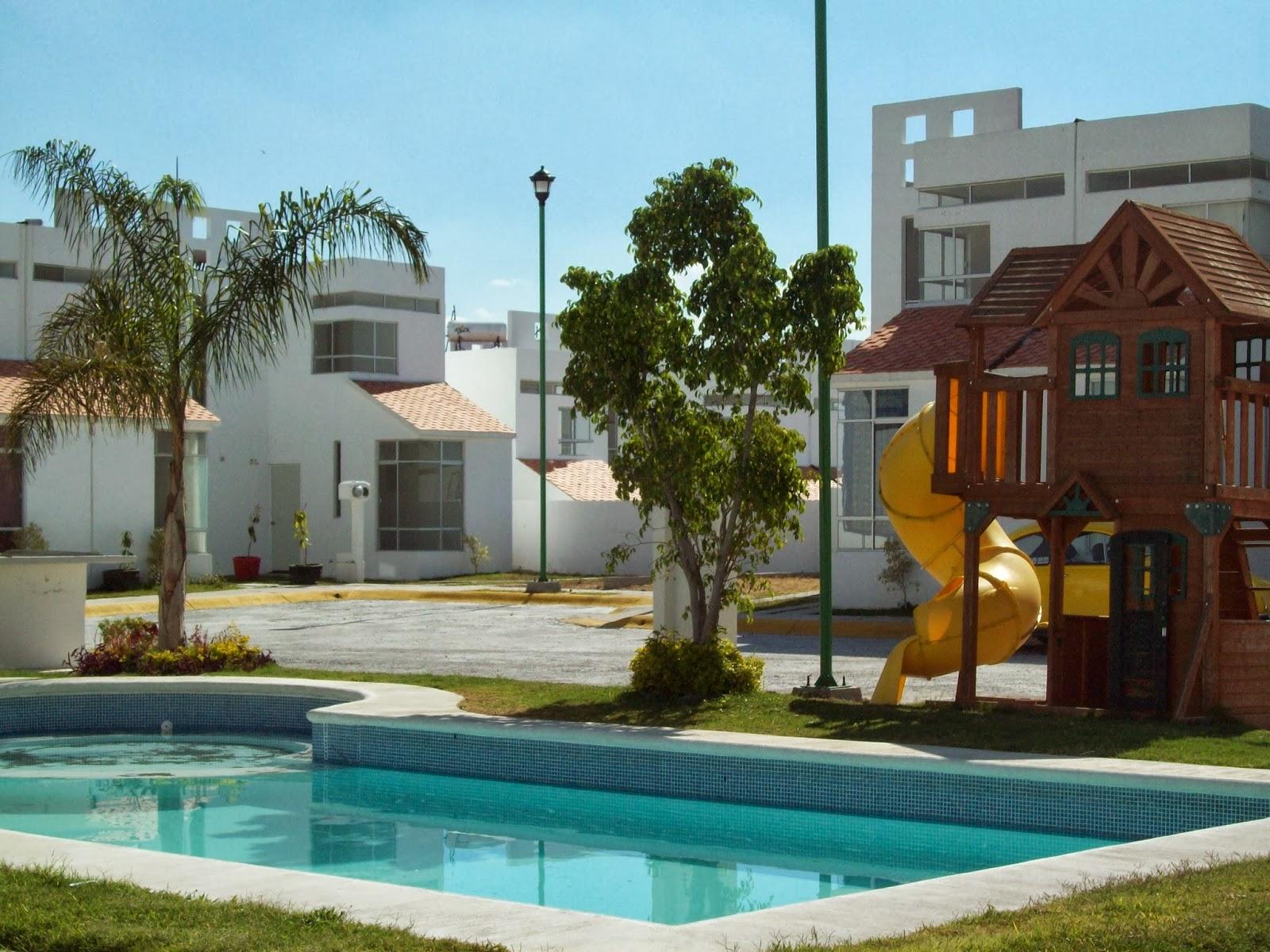Las villas residencial en cuautla morelos casas con for Villas residencial cuautla