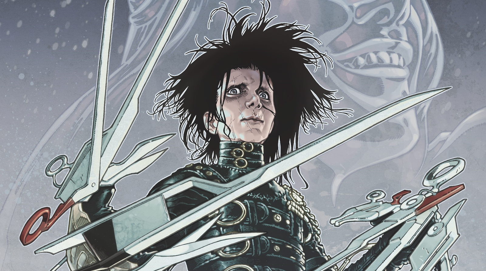 edward scissorhands film review essay Film movies essays - tim burton's edward scissorhands.