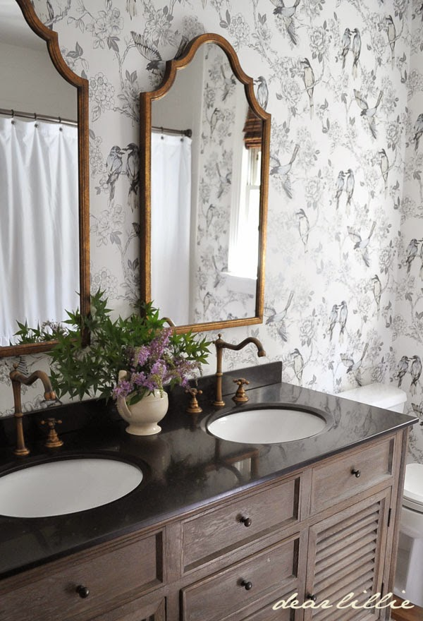 Mirrors For The Bathroom