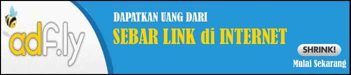 Sebar URL mu