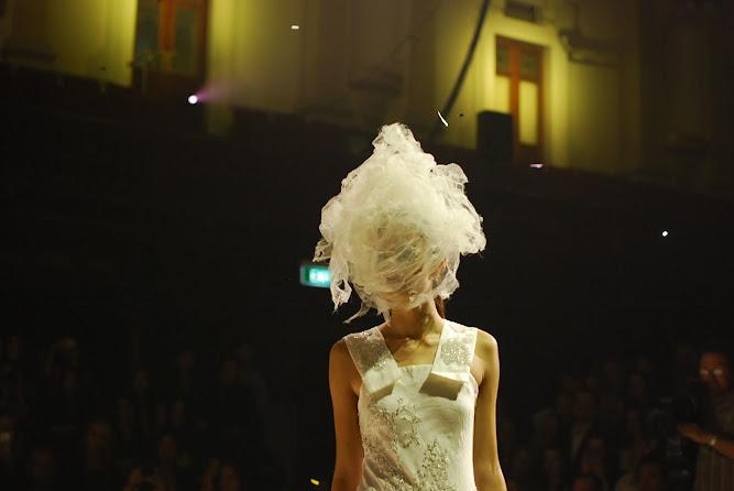 Akira MBFF Sydney Mercedes Fashion Festival 2012 Runway