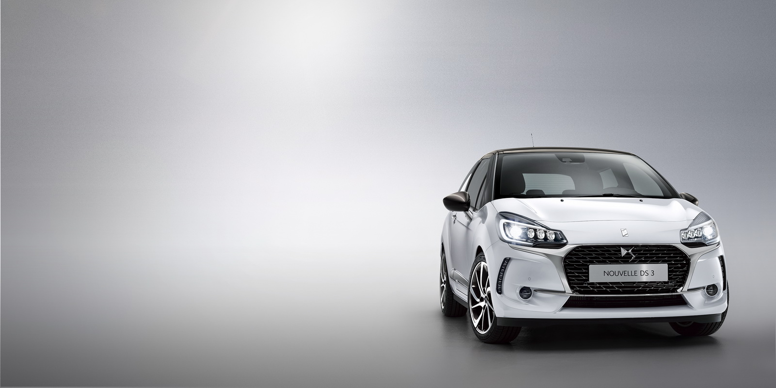 New Ds3 Brandishes Fresh Face More Tech Punchier Engines 45 Photos Carscoops