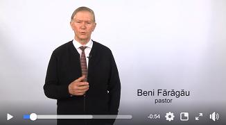 Beni Fărăgău 🔴 Mesaj de susținere pentru Peter Costea