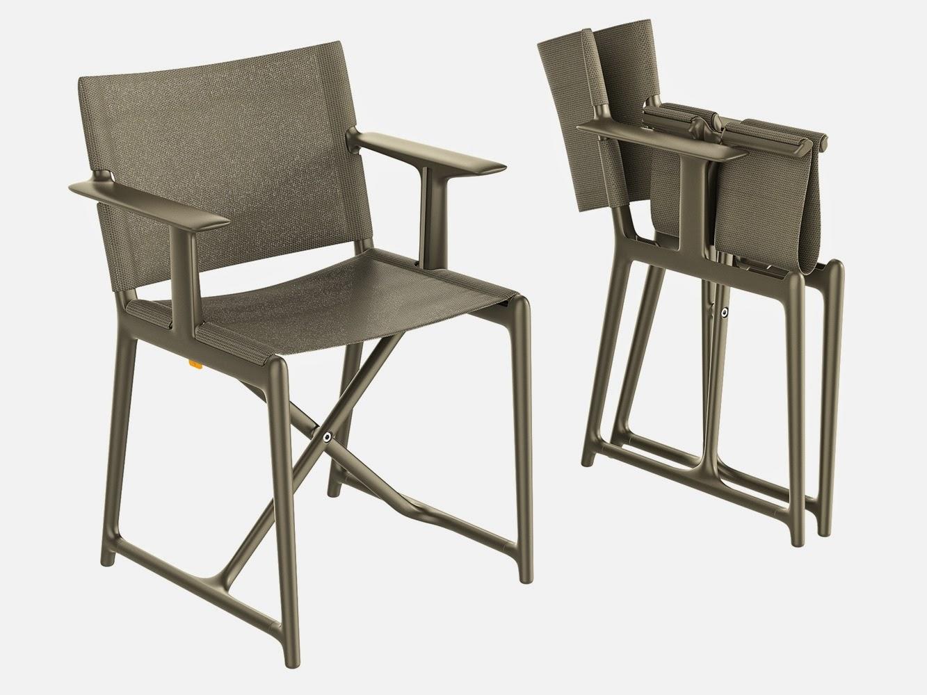 starck 39 in blog starck chaise stanley pour magis. Black Bedroom Furniture Sets. Home Design Ideas