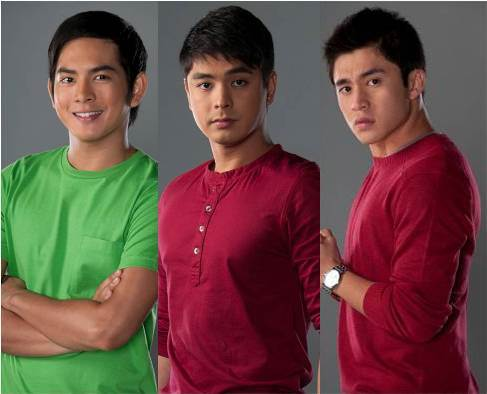 Coco Martin, Arron Villaflor, Neil Coleta Join Kadayawan Festival Celebration on August 18