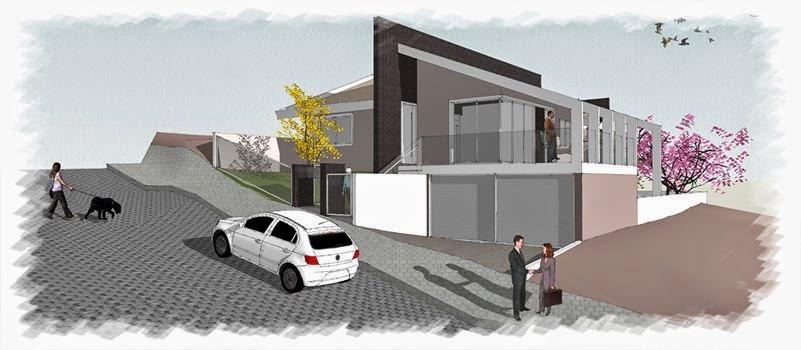 Studio Arqfiedler Arquiteto · Serviço de engenharia · Decoração de interiores
