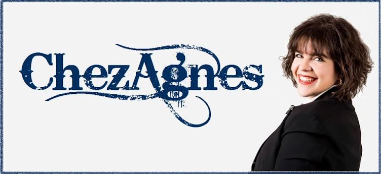Chez Agnes.Blog sobre moda, emprendedores, restaurantes y belleza