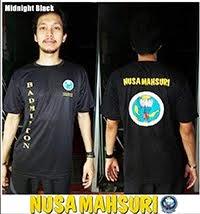 Beli T'Shirt Nusa Mahsuri 2014 secara online