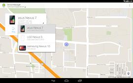 Cara Mencari dan Amankan HP Android Yang Hilang