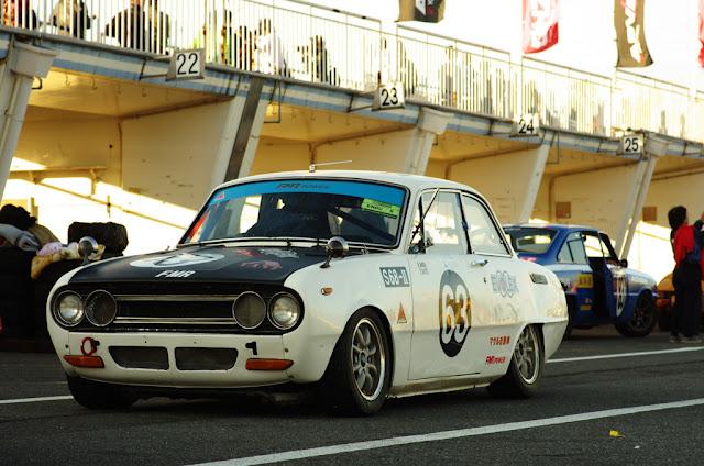 Isuzu Bellett, klasyczne sportowe samochody, stare auta używane do wyścigów, JDM, oldschool, sportowe klasyki