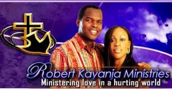 ROBERT KAYANJA MINISTRIES - www.kayanja.org