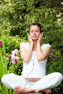 meditation while pregnant