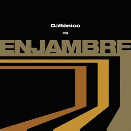 Reseña:Disco Daltónico Edición Deluxe Por Enjambre + Book